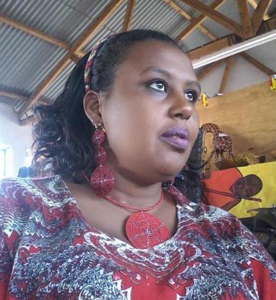 Rose started a shelter in Kenya for rescuedgirls